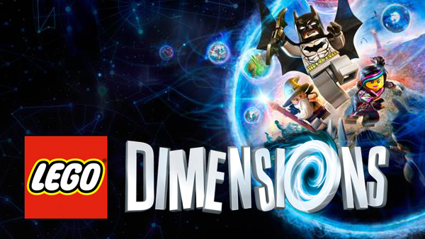 warner bros interactive entertainment tt games et the lego group annoncent lego dimensions. Black Bedroom Furniture Sets. Home Design Ideas