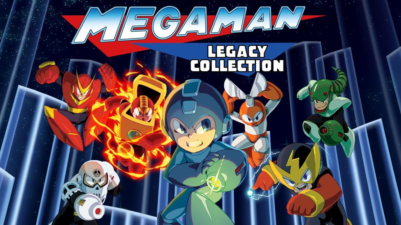 mega man legacy collection 1280x720 1436556575550