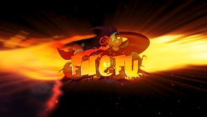 Fire Fu disponible dès maintenant sur iPhone, iPad & iPod ...